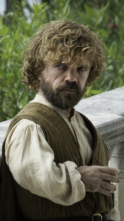 Game of Thrones, Peter Dinklage, Best TV Series, 6 season (vertical)