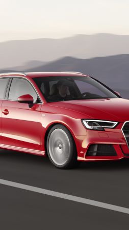 Wallpapers Quot Audi A3 Quot 6 Images