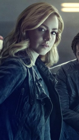 12 Monkeys, Aaron Stanford, Amanda Schull, Best TV Series, 2 season