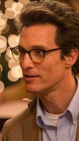 The Sea of Trees, Matthew McConaughey, Best movies of 2016 (vertical)