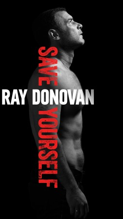 Ray Donovan, season 4, Liev Schreiber, Best TV Series (vertical)