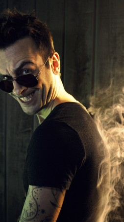 Preacher, joseph gilgun cassidy, Best TV Series (vertical)