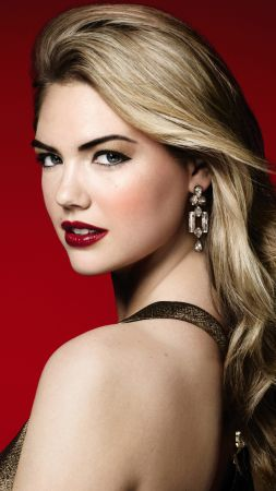 Kate Upton, Most popular celebs, actress, model