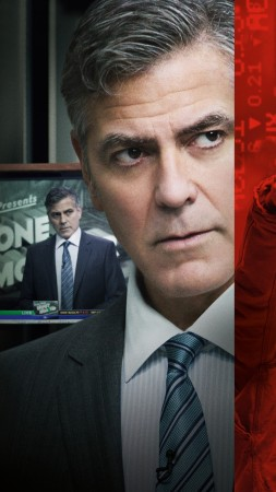 Money Monster, George Clooney, Julia Roberts, Jack O'Connell, Best Movies (vertical)