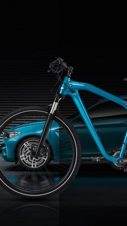BMW Cruise M Bike, Limited Edition, best bikes (vertical)