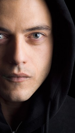 Mr. Robot, Rami Malek, best tv series (vertical)