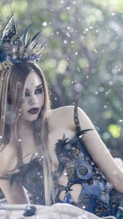 The Curse of Sleeping Beauty, India Eisley, best movies (vertical)