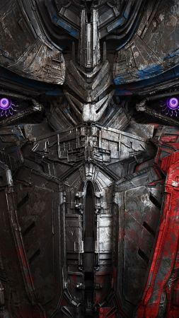 Transformers: The Last Knight, Transformers 5, best movies (vertical)