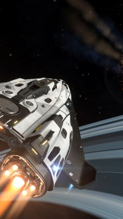 Elite Dangerous: Horizons, Best Games, sci-fi, space, open world, game, PC, PS4, Xbox One