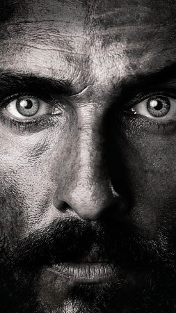 The Free State of Jones, Best movies, Matthew McConaughey (vertical)