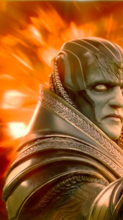 X-Men: Apocalypse, Apocalypse, Best Movies (vertical)