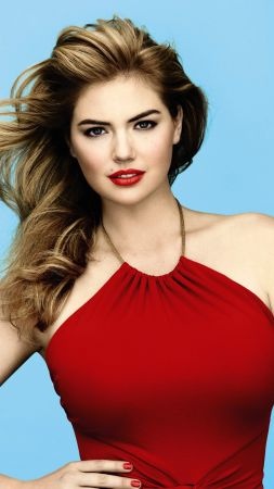 Kate Upton, Most popular celebs, actress, model (vertical)