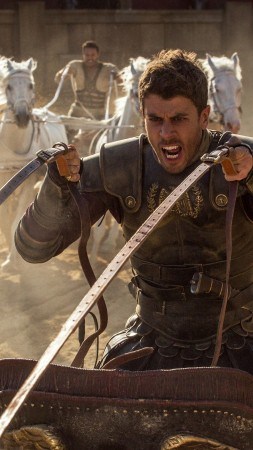 Ben-Hur, Toby Kebbell, best movies of 2016 (vertical)