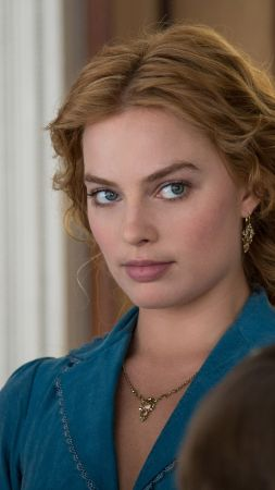 The Legend of Tarzan, Margot Robbie, best movies 2016 (vertical)