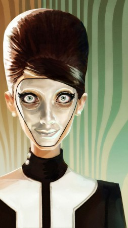 We Happy Few, E3 2016, best games, PlayStation 4, Xbox One, Windows, Best Games (vertical)