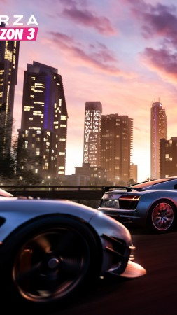 Forza Horizon 3, racing, extreme, E3 2016, best games, PlayStation 4, Xbox One, Windows, Best Games (vertical)