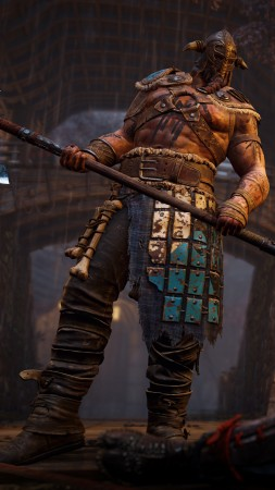 For Honor, E3 2016, best games, PlayStation 4, Xbox One, Windows, Best Games (vertical)