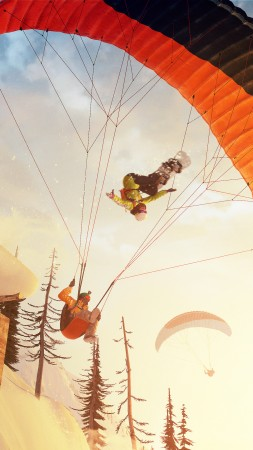 Steep, extreme, E3 2016, best games, PlayStation 4, Xbox One, Windows, Best Games (vertical)