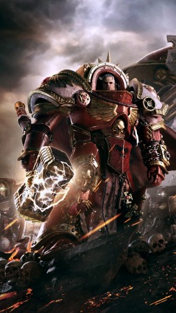 Warhammer 40, 000: Dawn of War III, E3 2016, best games, PlayStation 4, Xbox One, Windows, Best Games (vertical)