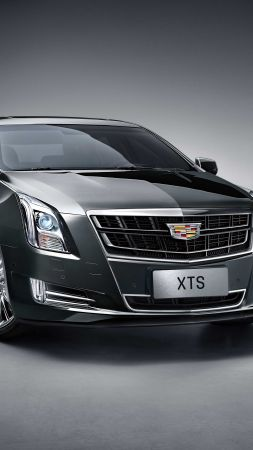 Cadillac XTS CN-spec, luxury cars (vertical)