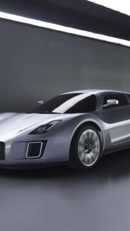 Gumpert Tornante, supercar, sport cars (vertical)