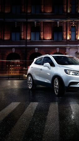 Buick Encore, suv, crossover (vertical)