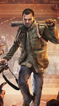 Dead Rising 4, horror, best games of 2016, PC, Xbox One (vertical)