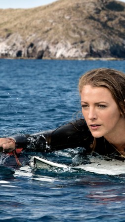 The Shallows, Blake Lively, sea, best movies