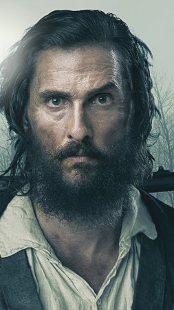 The Free State of Jones, Best movies, Matthew McConaughey