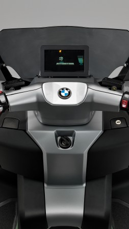 BMW C Evolution, electric, electric bikes, best bikes (vertical)