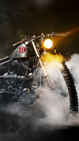 Boneshaker 79, HD wallpaper, best bikes (vertical)