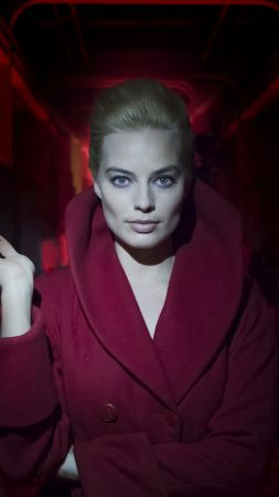 Terminal, Margot Robbie, best movies (vertical)