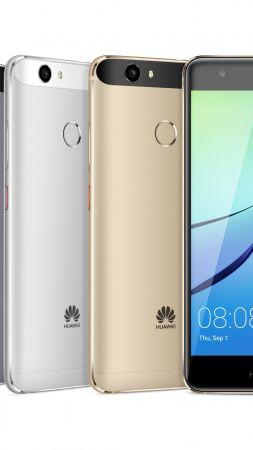 Huawei Nova, IFA 2021, review, best smartphones (vertical)