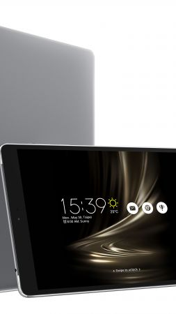ASUS ZenPad 3S 10, IFA 2016, review (vertical)