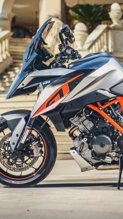 KTM 1290 Super Duke GT, turing, turing bike 2016, best bikes (vertical)