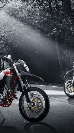 Swm super dual 650, forest, best bikes (vertical)