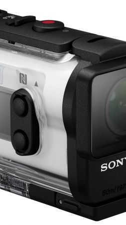 Sony FDR-X3000, review, IFA 2016, Action-cam, 4k (vertical)