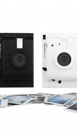 Lomo'Instant Automat, Photokina 2016, review, Lomography, print (vertical)