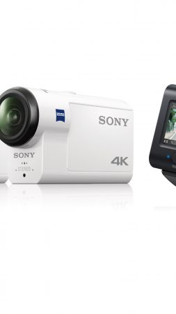 Sony HDR-AS300, FDR-X3000, review, IFA 2016, Action-cam, 4k (vertical)