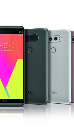 LG V20, android, review, Hi-Tech News of 2016, LG, best smartphones