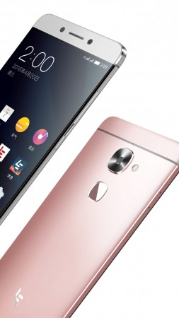 LeEco Le Max 2, review, Rose, Best Smartphones 2016 (vertical)