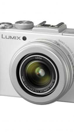 Panasonic Lumix LX7, review, Photokina 2016 (vertical)