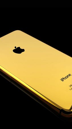 iPhone 7, Gold, review, Best Smartphones 2016