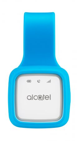 Alcatel MOVETRACK, smart watch, review, IFA 2016, review, WiFi Watch (vertical)