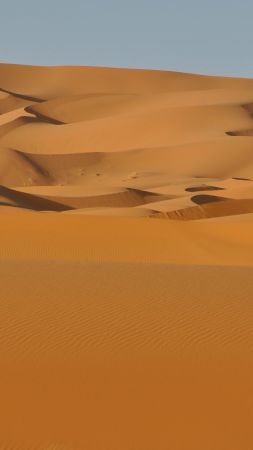 desert, 5k, 4k wallpaper, 8k, sand (vertical)