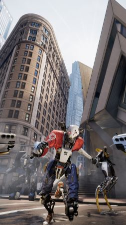 Robo Recall, VR, Oculus Touch, best games (vertical)