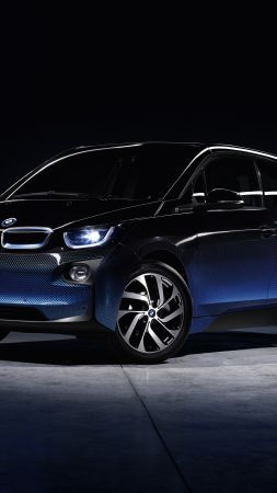 Wallpapers Bmw I3 12 Images
