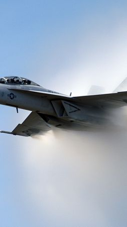 F-18, fighter aircraft, U.S. Airforce