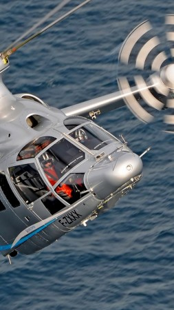 Eurocopter X3, Helicopter, speed, hybrid (vertical)