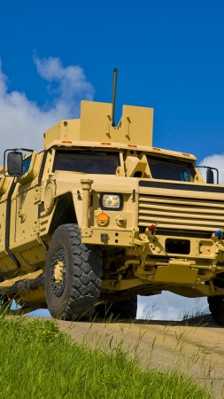 Lockheed Martin's JLTV, vehicle, U.S. Army